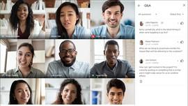 Opsi Baru Panggilan Video Google Meet