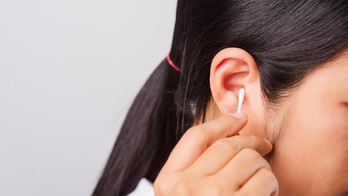 Ini Cara Benar Membersihkan Telinga, Jangan Sampai Salah, Ya!