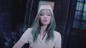 Jennie Blackpink MV Love Sick Girls