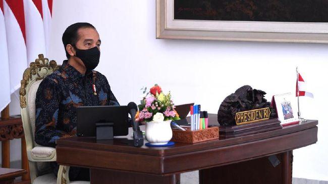 Tujuh nama diusulkan oleh Presiden Jokowi sebagai Anggota KY di antaranya Joko Sasmito, Taufiq HZ, Sukma Violetta, Binziad Kadafi, Amzulian Rifai, Mukti Fajar.