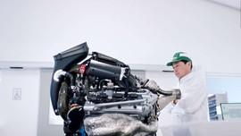 Honda Setop Pasok Mesin F1