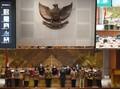 Omnibus Law Ciptaker 'Berlindung' di Balik Pandemi