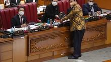 Koalisi Pemerintah Dominan, PKS Ragukan Legislative Review