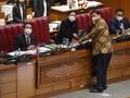 DPR: Draf Final Omnibus Law Bertambah 130 Halaman jadi 1.035