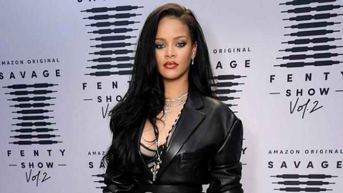 Savage X Fenty, Bisnis Lingerie Milik Rihanna yang Mencuri Perhatian