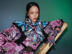 Selain Jadi Penyanyi Ini Gudang Uang Rihanna/instagram.com/badgalriri