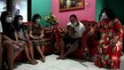 VIDEO: 30 Hari Dikarantina, 1 Keluarga Sembuh Dari Covid-19