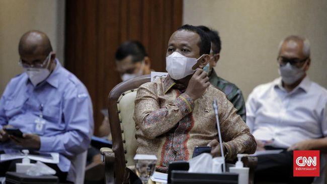 Kepala BKPM Bahlil Lahadalia memastikan RPP Perizinan Berusaha Omnibus Law Cipta Kerja akan diteken Presiden Jokowi pada Februari 2021 nanti.