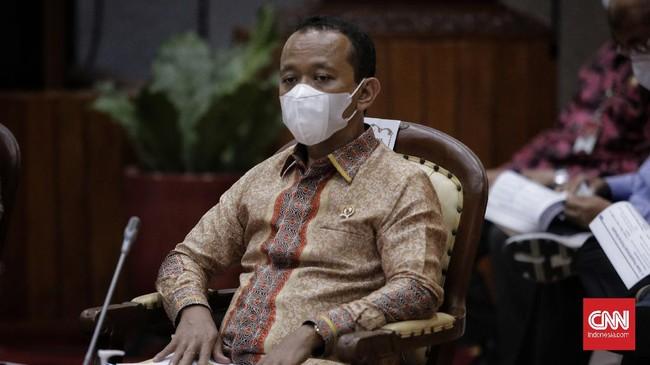 BKPM Bakal Benahi Proyek Mangkrak Anak Usaha Krakatau Steel