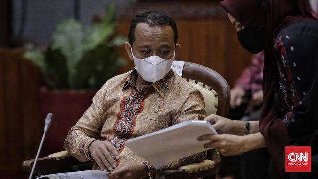 Kepala BKPM Bahlil Lahadia menyebut hampir semua izin investasi di Indonesia diurus oleh BKPM, kecuali usaha perjudian dan karaoke.