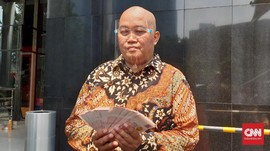 MAKI Desak KPK Usut 'King Maker' di Kasus Djoko Tjandra