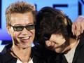 Eddie Van Halen Meninggal Dunia, Gitaris dan Pesohor Berduka