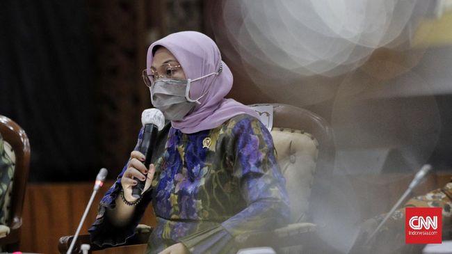 Menteri Ketenagakerjaan Ida Fauziyah mengungkapkan penyesalannya karena Indonesia belum memiliki program JKP bagi pekerja korban PHK sebelum pandemi corona.