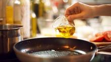 3 Alasan Minyak Goreng Kedelai Dianggap Lebih Sehat