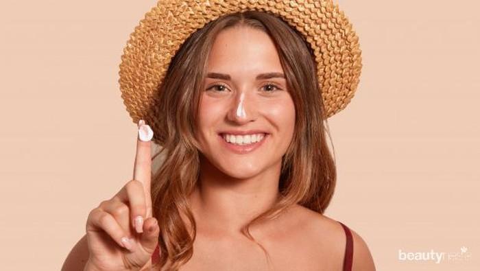 Beragam Kelebihan Ini Harus Ada di Sunscreen Pilihan Kamu
