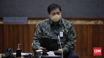 Pemerintah Resmi Perpanjang PPKM Jawa-Bali Hingga 8 Februari