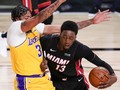 Hasil Final NBA: Heat Taklukkan Lakers di Game 5