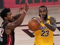 Hasil Final NBA Game 4: Lakers Unggul 3-1