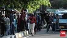 Demo Omnibus dan Massa Rizieq Disebut Penyebab Lonjakan Covid