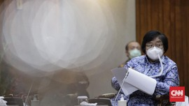 KLHK Investigasi Ratusan Jarum Suntik Bekas Vaksin di Depok