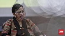 Sri Mulyani Janjikan Sederet Insentif Pajak Industri Halal
