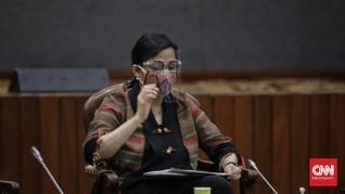 Sri Mulyani Tegaskan UU Cipta Kerja Tak Lemahkan Amdal