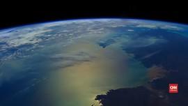 VIDEO: Ilmuwan Temukan 24 Planet Lebih Layak Huni dari Bumi
