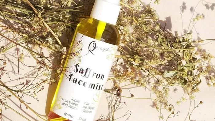3 Produk Skincare dengan Kandungan Saffron, Manfaatnya Banyak!