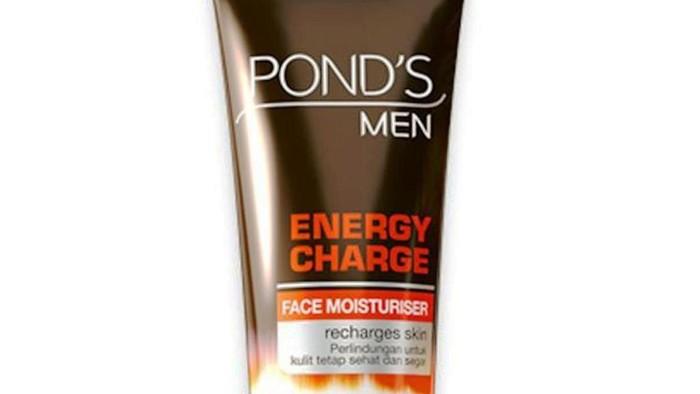Pond's Men Energy Charge Face Moisturizer