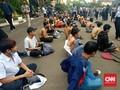 Cerita Siswa STM Demo Ciptaker: Jakarta Memanggil