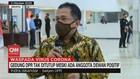 VIDEO: Anggota Dewan Positif Covid-19, Gedung DPR Tak Ditutup