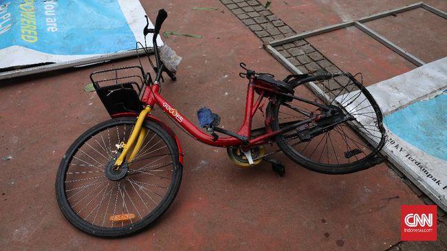 Pihak Kepolisian mengungkapkan kronologi pembegalan terhadap pesepeda yang merupakan anggota Marinir TNI AL.