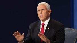 Wapres AS Mike Pence Tolak Amendemen 25 untuk Gulingkan Trump