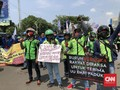 Buruh Serukan Tak Pilih Parpol Pendukung Omnibus Law