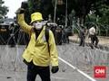 Mahasiswa Bantah Tudingan Pemerintah Demo Ditunggangi Elite