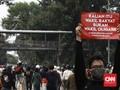 Ma'ruf Amin: Kritik Omnibus Law Ciptaker karena Salah Paham
