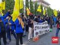 Kecewa dengan Respons Jokowi, Mahasiswa Ancam Aksi Lagi