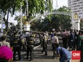 Polrestabes Surabaya Bakal Usut Pelaku Intimidasi Jurnalis