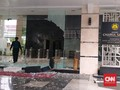 ESDM Prihatin Kantor Dirusak Massa Demo Omnibus Law