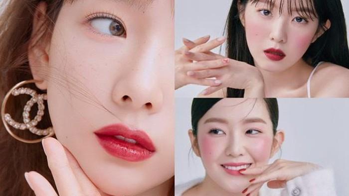 Inspirasi Makeup dan Gaya Rambut ala Idol Korea yang Bisa Kamu Coba