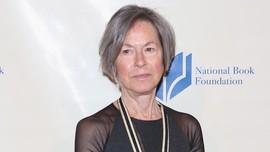 Penyair AS Louise Gluck Raih Nobel Sastra 2020
