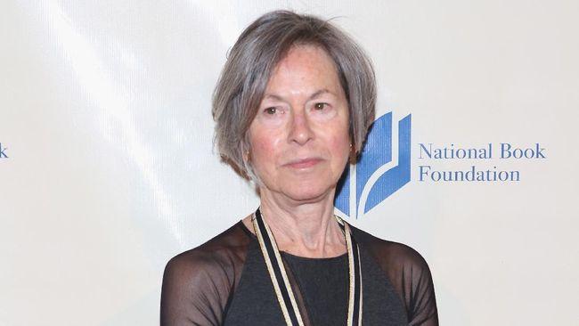 Penyair Amerika Serikat, Louise Gluck diumumkan menjadi penerima Nobel Sastra pada tahun ini.
