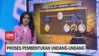 VIDEO: Proses Pembentukan Undang-undang