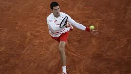 Hasil Australia Open: Djokovic dan Serena Lolos ke Semifinal