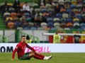 Ronaldo Positif Covid-19, Duel Lawan Messi Terancam Batal
