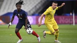 Buang Pogba, MU Berniat Hancurkan Impian Madrid