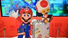 Siap-siap Main di Taman Super Mario Bros Tahun Depan