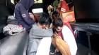 VIDEO: Puluhan Pelajar Diamankan Polisi Saat Akan ke Jakarta