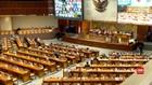 VIDEO: Situs DPR Diserang Pasca RUU Omnibus Law Ketok Palu
