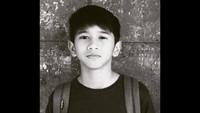 <p>Hari ini, Jumat (9/10/2020), Ayman genap berusia 15 tahun. (Foto: Instagram @shadjo04)</p>